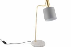 Bordslampa 590:- (999 kr)